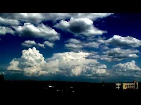 Erfurt - Timelapse Weather - 29.06.2012
