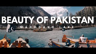 Beauty of Pakistan | My first Travelogue | GoPro Cinematic Movie