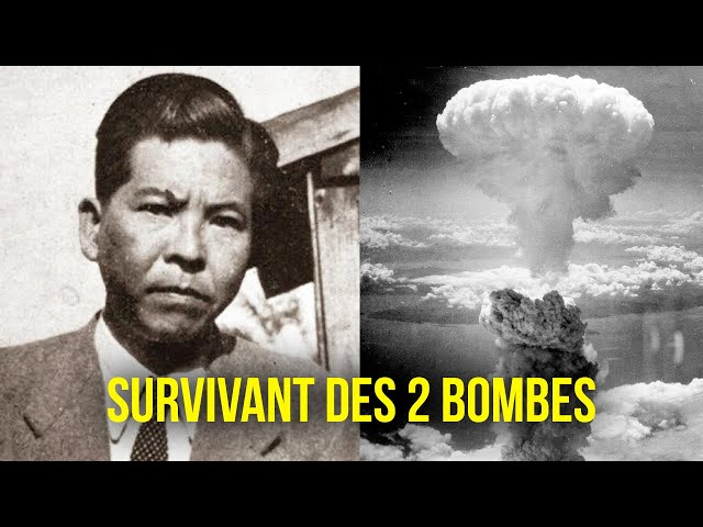 L'homme qui a survécu aux 2 bombes atomiques (Hiroshima & Nagasaki) - HDG #22