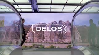Westworld | Delos Park Training Simulation – Control Your Future