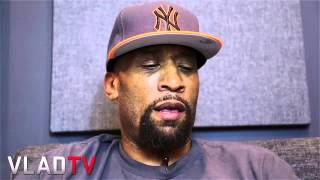 Lord Jamar on R. Kelly's Transgender Child
