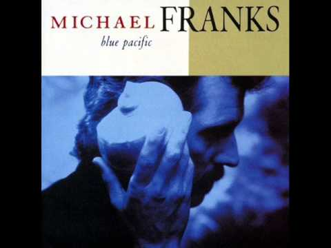 Michael Franks - The Art of Love