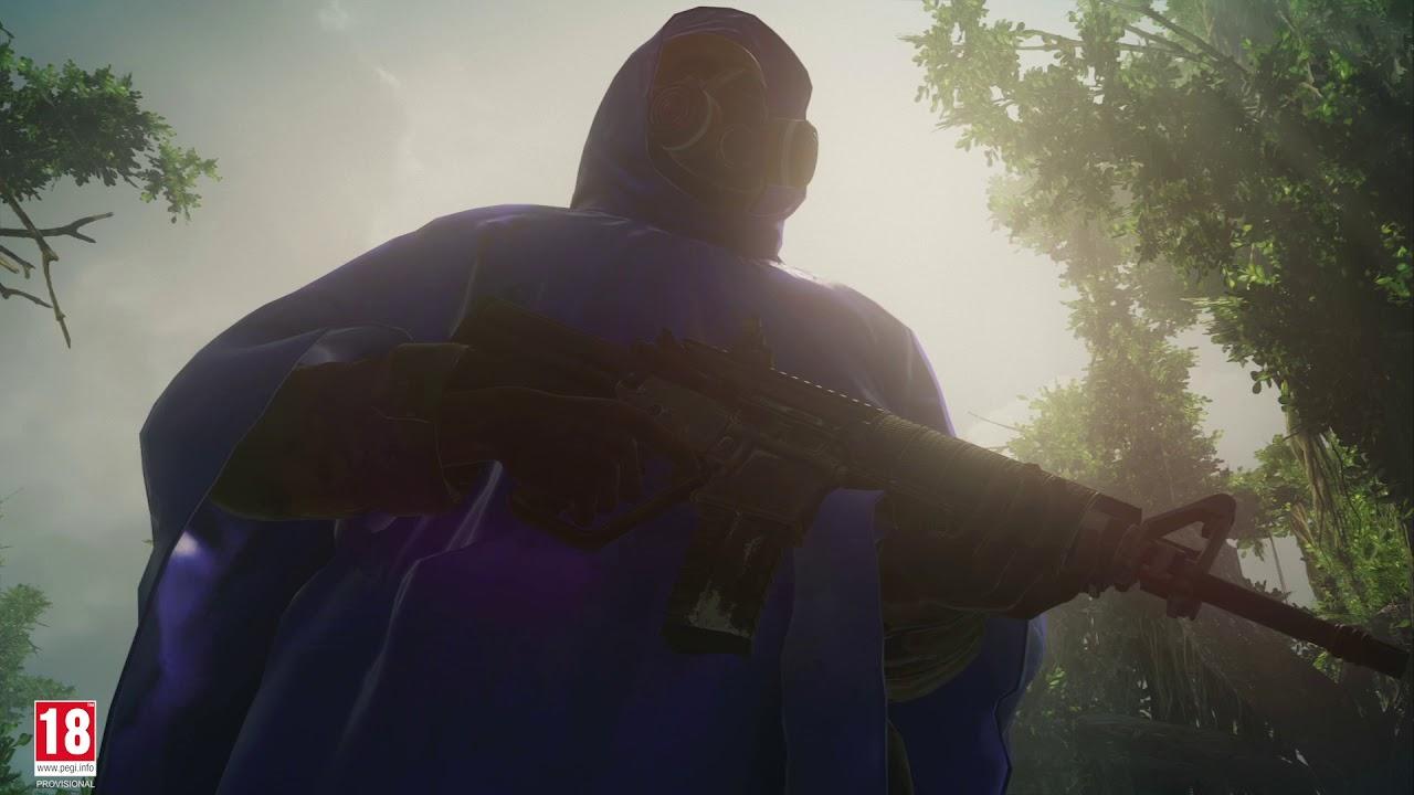 Hitman 2 Release Date, Trailer, and News | Den of Geek