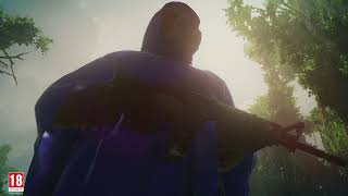 Official HITMAN 2 Colombia Teaser Trailer
