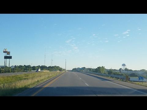 Driving To Omaha