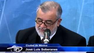 Laicidad, riesgo a libertad de credos Abre viejas heridas: José Luis Soberanes