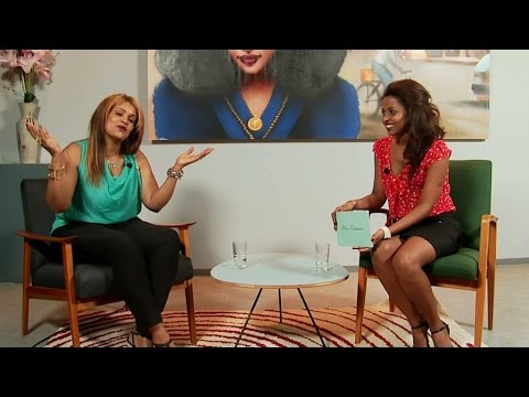 LYE.tv - Weini Sulieman Presents #3 - Interview with Elsa Kidane - Eritrean Talk Show 2017