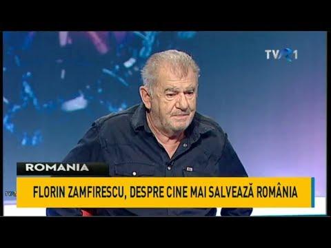 România9 cu Florin Zamfirescu - prima parte (@TVR1)