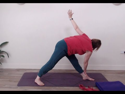 yoga for digestion  youtube