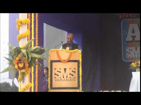 20th Foundation Day-ADHARSHILA-2014 - Inauguration