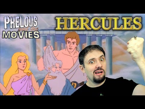 Hercules (Goodtimes) - Phelous