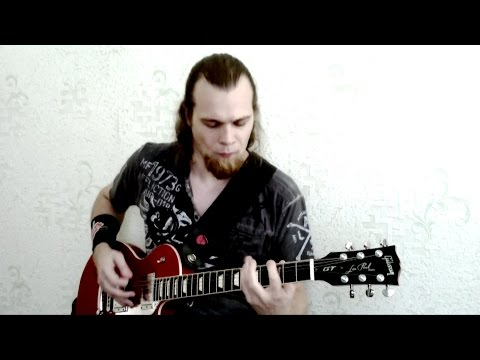 Disturbed  -   Another Way To Die (cover)