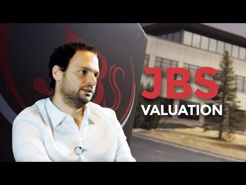 Valuation: Tiago ensina