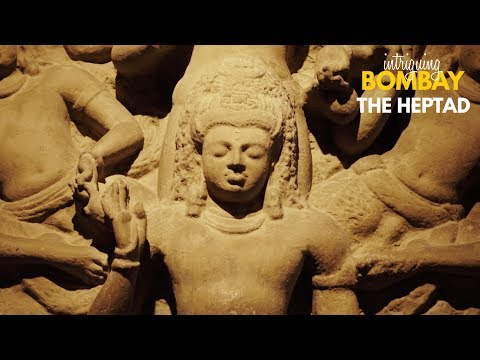 17. Intriguing Bombay - The Heptad