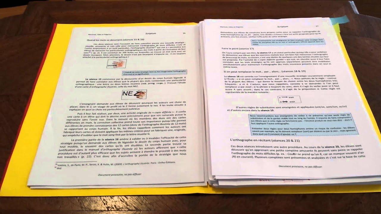great look hot products lowest price Scriptum : les premières pages du manuscrit !