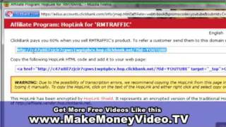 How to cloak Clickbank affiliate links