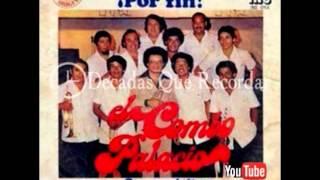 El Combo Palacios - EL Negro Jose