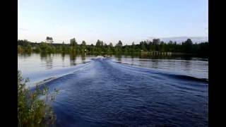 лодка алюминиевая VK 3800(http://www.vkrdrive.ru/motors-and-boats/boats/aluminium., 2015-07-30T06:02:21.000Z)