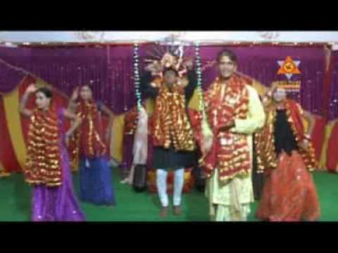 mata geet mundan ke mala pahini composer and singer Dr  Sanjay Singh