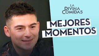 PARANORMAL: Claudio Castellón reveló extraños suceso - La Divina Comida