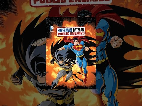 Superman/Batman - Public Enemies (OmU)