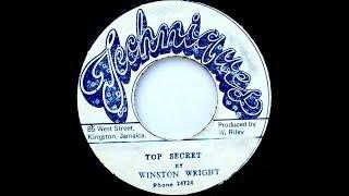 Winston Wright - Top Secret [1970]
