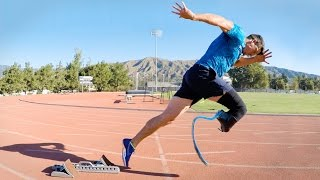 GoPro: Two Roads Para Track & Field with Trenten Merrill (Ep. 8)