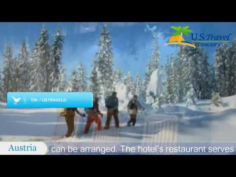 Wanderhotel Grüner Baum - Bach /Lechtal Hotels, Austria