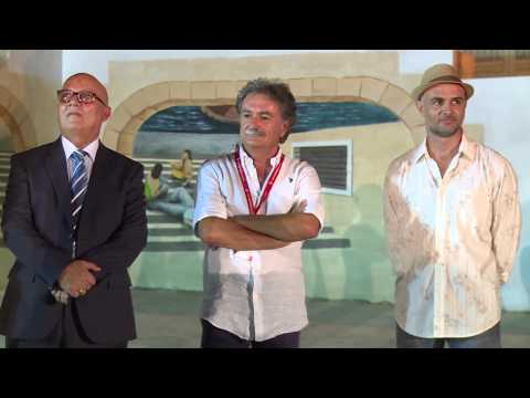 The Maritime Senglea International Festival 2014