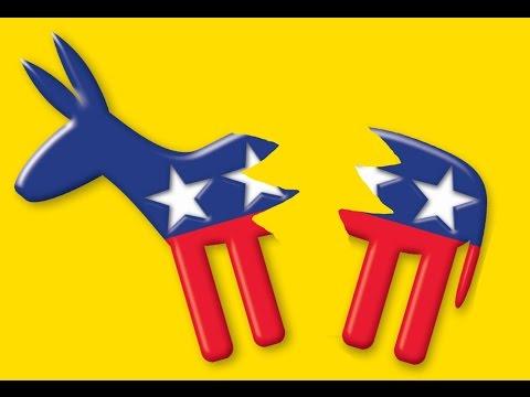 Will There Be a Progressive/Centrist Split in the Democratic Party?