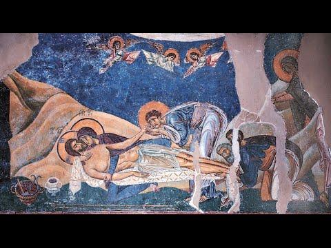The Renaissance started in San Panteleimon | Macedonia