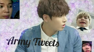 Basically Army's Tweets #30