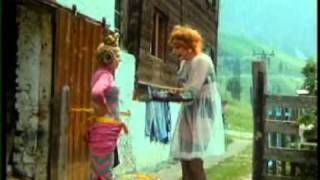 Geierwally - Tante Luckard #6