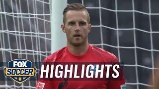 Video Gol Pertandingan Hertha Berlin vs Schalke 04