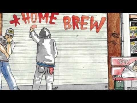 Homebrew-Datura/White Flowers feat. Lui Tuiasau