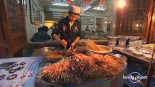 Street food of Xi'an, China - Lonely Planet travel videos