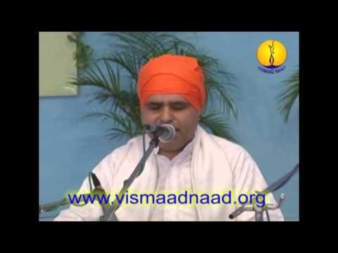 Raag Sarang : Prof  Prem Sagar - Adutti Gurmat Sangeet Samellan 2011