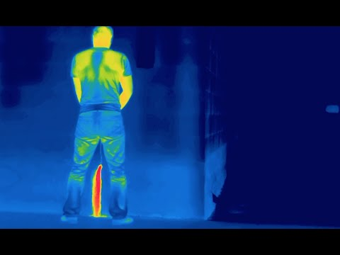 Thumbnail: What Your Life Looks Like In Thermal