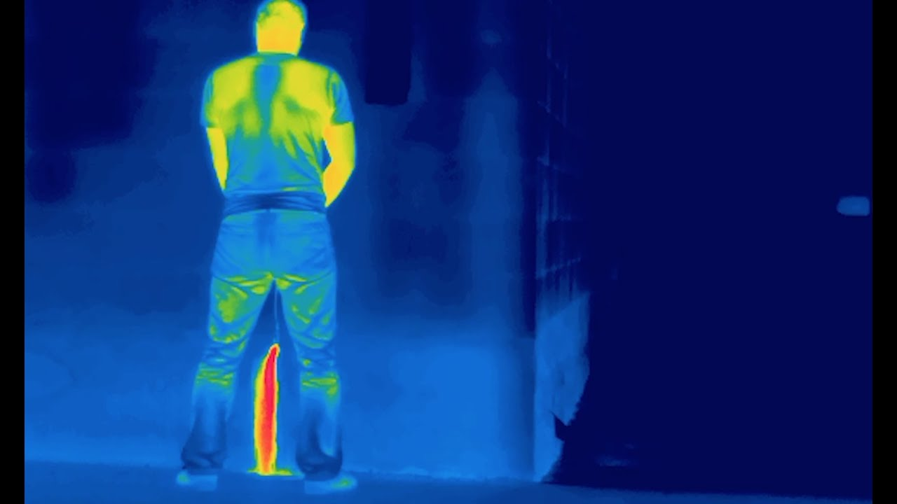 What Your Life Looks Like In Thermal - YouTube