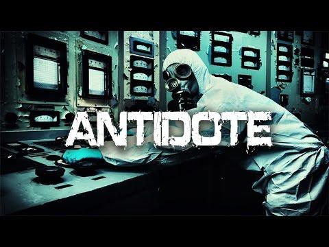 Hard Industrial Dark TRAP Instrumental - ''Antidote''