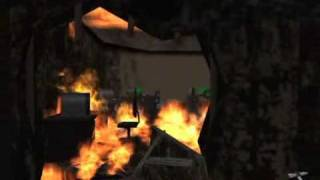 Real Heroes Firefighter - GDC 09: Trailer