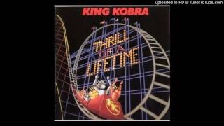 Watch King Kobra Overnight Sensation video