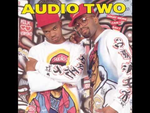 Audio Two - Top Billin'