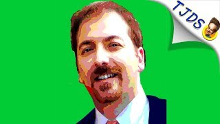 Owned: Chuck Todd's Conspiracy Tweet - Epic Fail