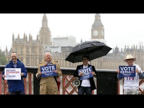 U.K. vote