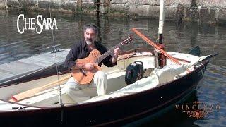 Che Sara Guitar Cover - Jimmy Fontana - Spanish Guitar Instrumental