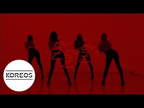 [Koreos] EXID 이엑스아이디 - DDD 덜덜덜 Dance Cover 댄스커버