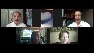 PANEL: Owning Your Inner Multi-Dimensional Being - A Global & Truth Reconciliation Marathon