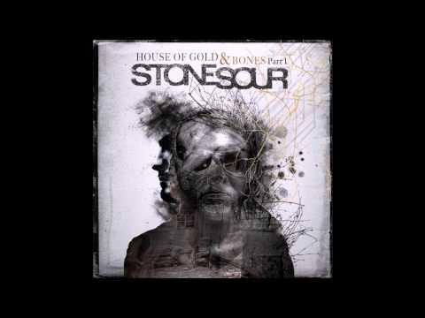 Stone Sour - Taciturn