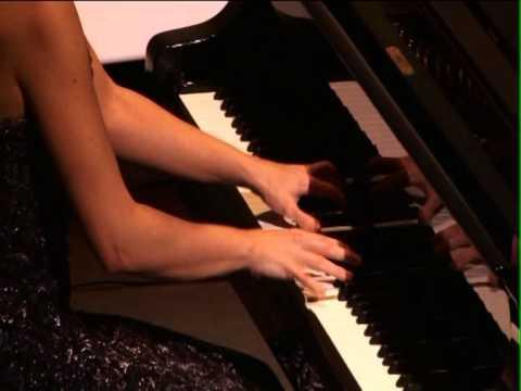 Emmanuelle Swiercz - Chopin : Nocturne opus 27 n°1